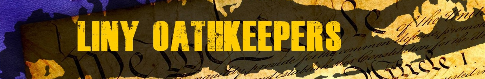 Open letter from the Long Island Oath Keepers on COVID 19